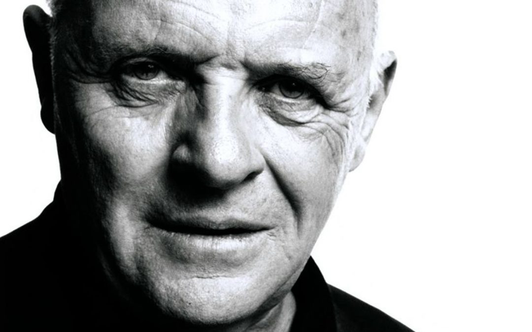 Anthony Hopkins, el monstruo sagrado del cine