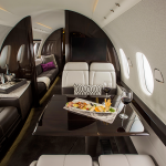 Jet Citation Hemisphere, de Textron