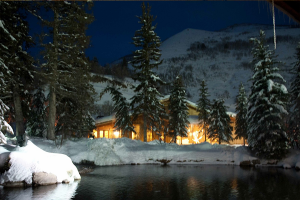 Sundance Mountain Resort de Robert Redford