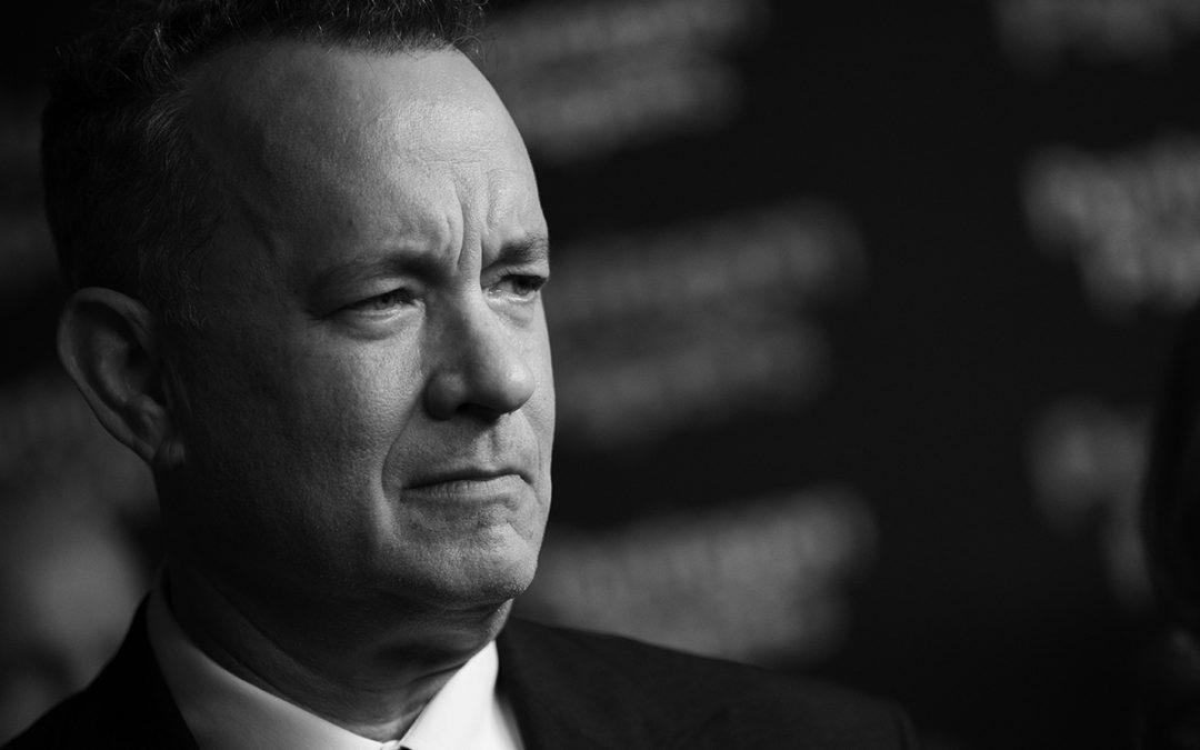 Tom Hanks: entintando nuestra vida