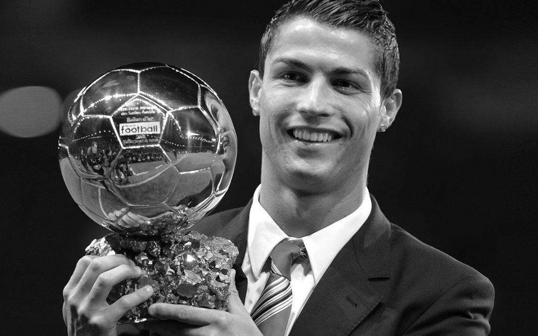 Ronaldo: nacido para ser perfecto