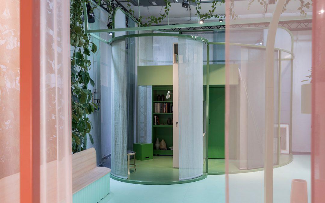 Salone del Mobile 2018: lo mejor del diseño de interiores