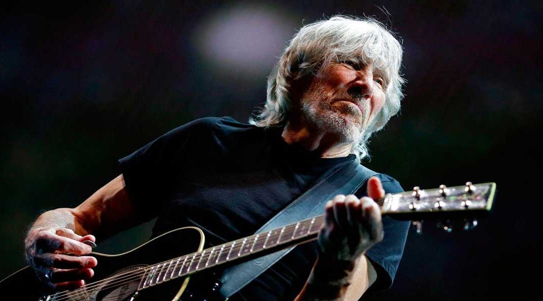 Roger Waters: el poeta transgresor