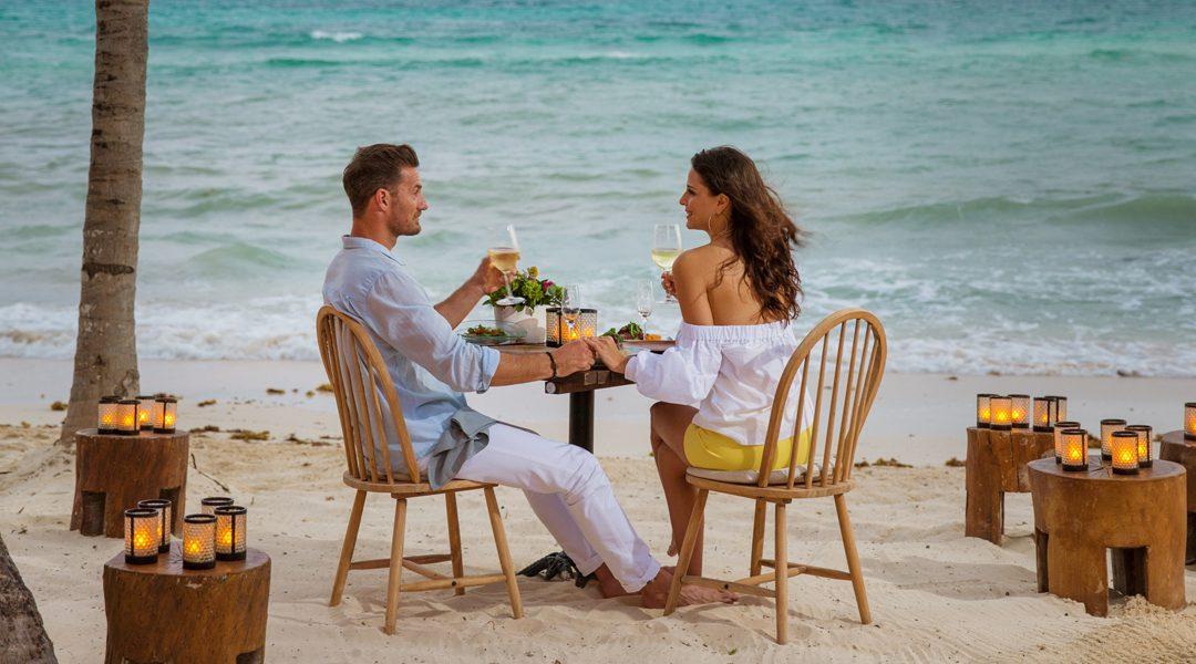 Celebra San Valentín en Thompson Playa del Carmen