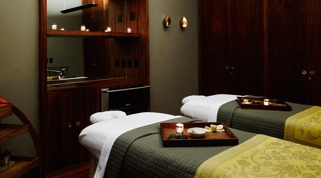IRIS SPA, la nueva experiencia de bienestar de Dos Casas Hotel