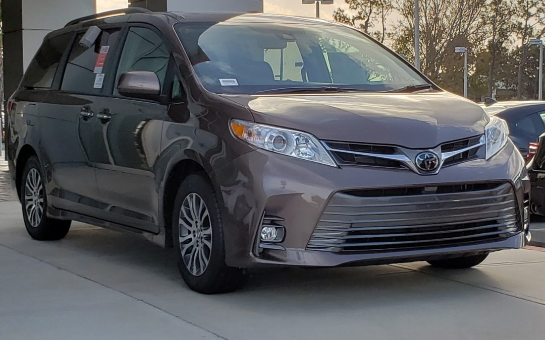 Con Toyota, pésima experiencia de compra