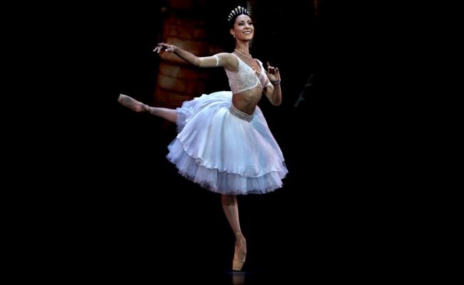 Elisa Carrillo gana el máximo premio mundial  del ballet, el Benois de la Danza 2019