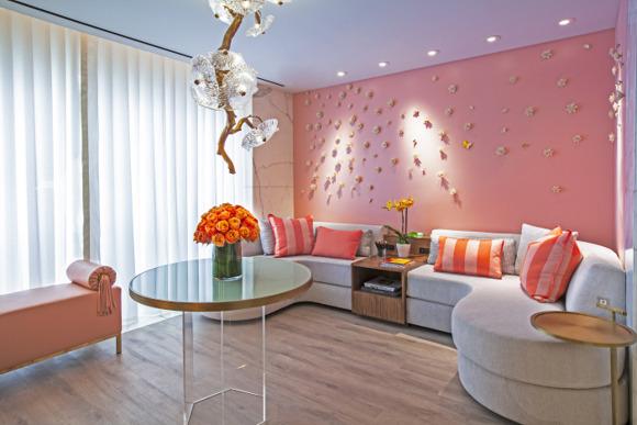 The Peninsula Beverly Hills SPA, renovado y ofreciendo los tratamientos más novedosos