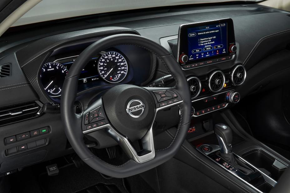 Nissan Sentra 2020 tiene alma mexicana